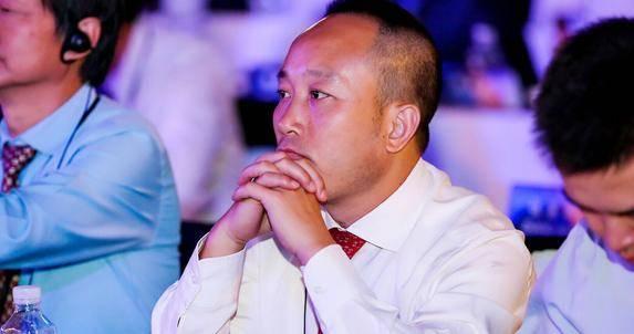 漢今國際受邀出席『2018太和文明論壇』