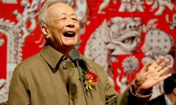 百岁老人欣逢百年校庆,习主席致信诚挚慰问