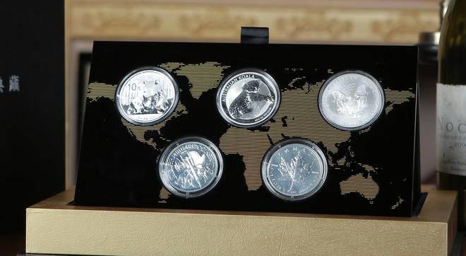 五国投资银币
