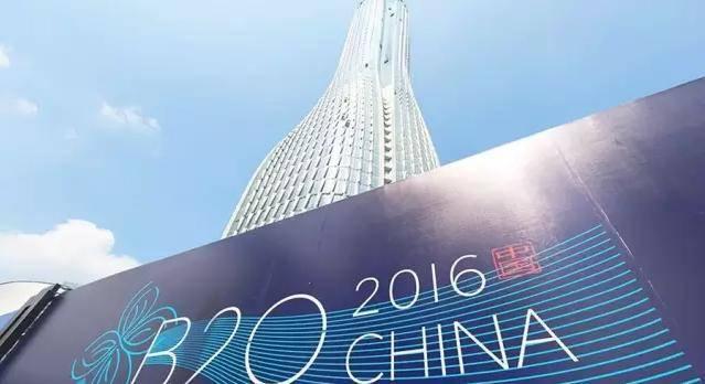 汉今国际总裁刘绱应邀出席B20峰会: 文化创意产业在国际合作的新形式下将发挥更大作用!
