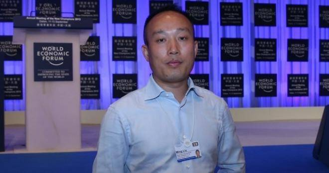 【中国经济导报-刘绱专访】文化创意产业起跑仍需加力